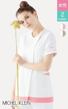 31-mk0004 ミッシェル・クラン レディースジャケット