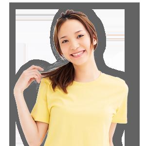 介護向けTシャツ