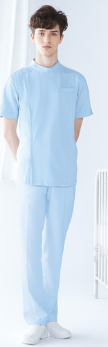 男性用MIZUNOの医療ズボン