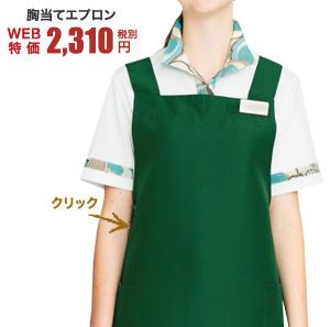 レディース七分袖カラーシャツ