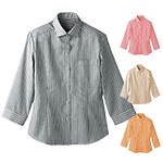 ボンユニのシャツ[女性用](32-24211)