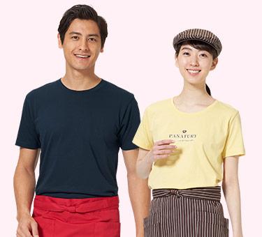 人気のカノコTシャツ特集