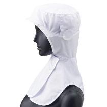 フードタイプの人気No1衛生帽子。33-DC5182 (5012 5013 5212 5213)