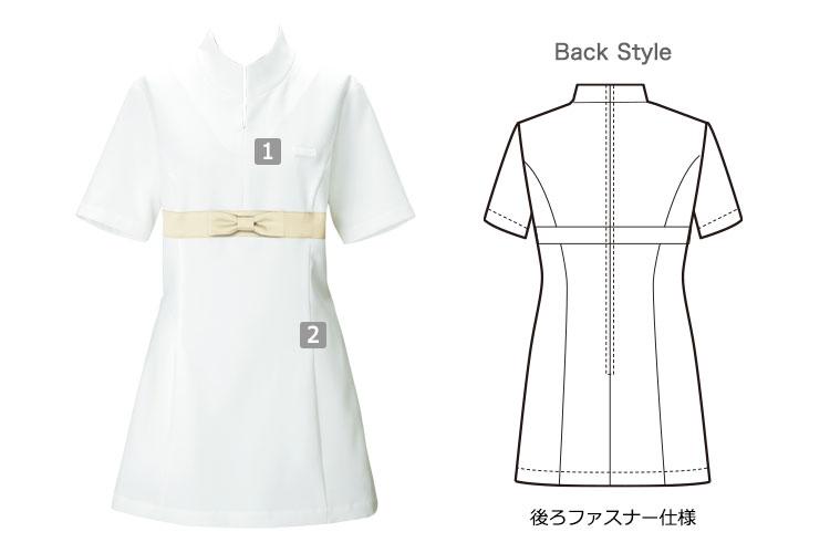 チュニックシャツ(32-00115)のおすすめポイント
