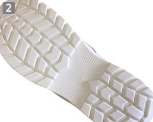 ポリウレタン靴底