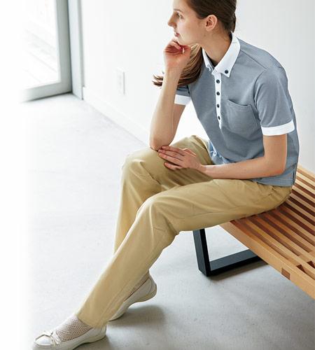 パンツ着用のイメージ画像