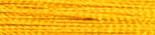 刺しゅう糸色の黄色(107)