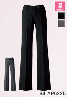 BONMAX(ボンマックス)の事務服 ノーストレス・パンツ 34-ap6225