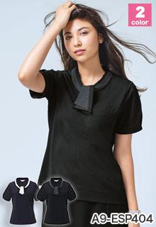 タイ型ポロシャツ(A9-ESP404)