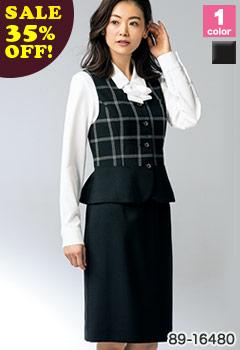 SELERY(セロリー)の事務服89-16480