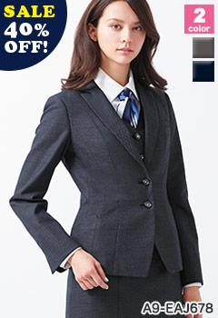 カーシーカシマ(enjoy)事務服 A9-EAJ678