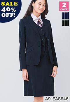 カーシーカシマ(enjoy)事務服A9-EAS646