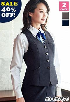 カーシーカシマ(enjoy)事務服 A9-EAV67