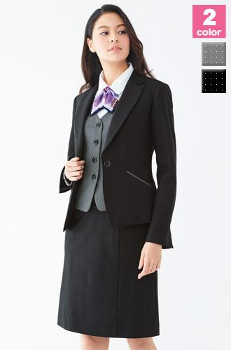 カーシーカシマ(enjoy)事務服スカート A9-EAS583