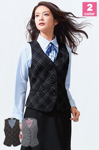 カーシーカシマ(enjoy)の事務服  a9-eav587