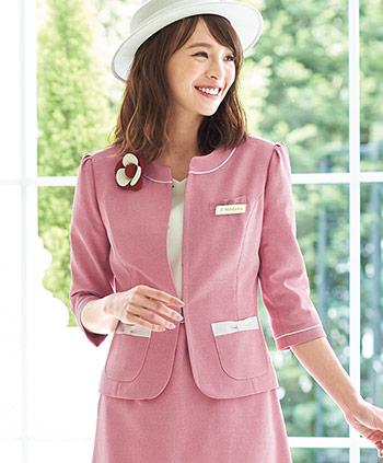 好印象を与える人気の企業受付・インフォメーション制服 ベスト3