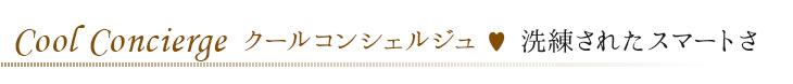 アンジョア事務服 クールシリーズ タイトル画像