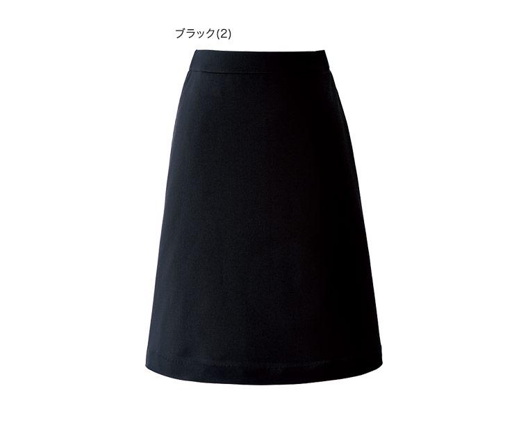 Aラインスカート 21-51813 カラーバリエーション