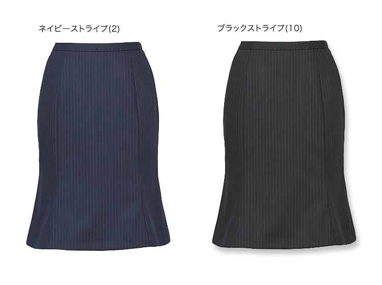 マーメイドスカート A9-EAS477 カラーバリエーション