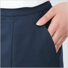 セミタイトスカート A9-EAS680 大容量ポケット