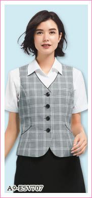 カーシーカシマ(enjoy)制服 A9-ESV707