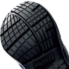 ジーベック安全靴 85140 耐滑ソール