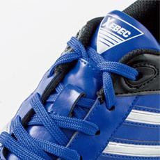 ジーベック安全靴 85140 紐を収納出来るひもポケ