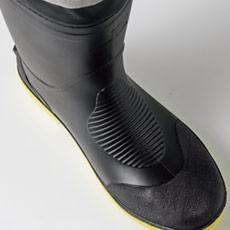 ジーベック安全靴 85763 インジェクション製法