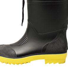 ジーベック安全靴 85763 インソール