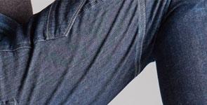 レディースシルエット(ユニセックス)対応の作業服バートル511シリーズ
