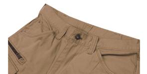 レディースシルエット(ユニセックス)対応の作業服バートル5511シリーズ