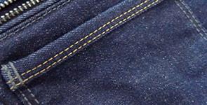 ストレッチデニムの作業服バートル5521シリーズ