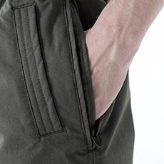 脇ウォームポケット