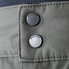TS DESIGNオリジナルドットボタン