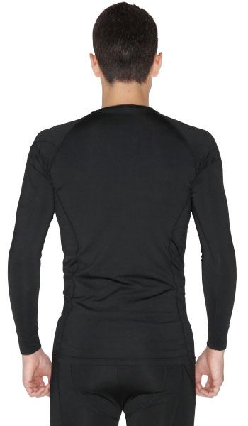 TS DESIGN ロングスリーブシャツ 8225