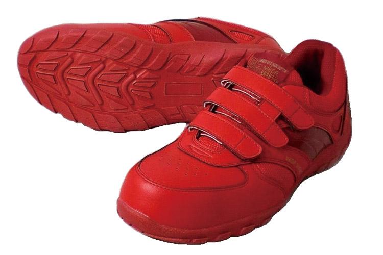 MK5070 安全靴 商品詳細