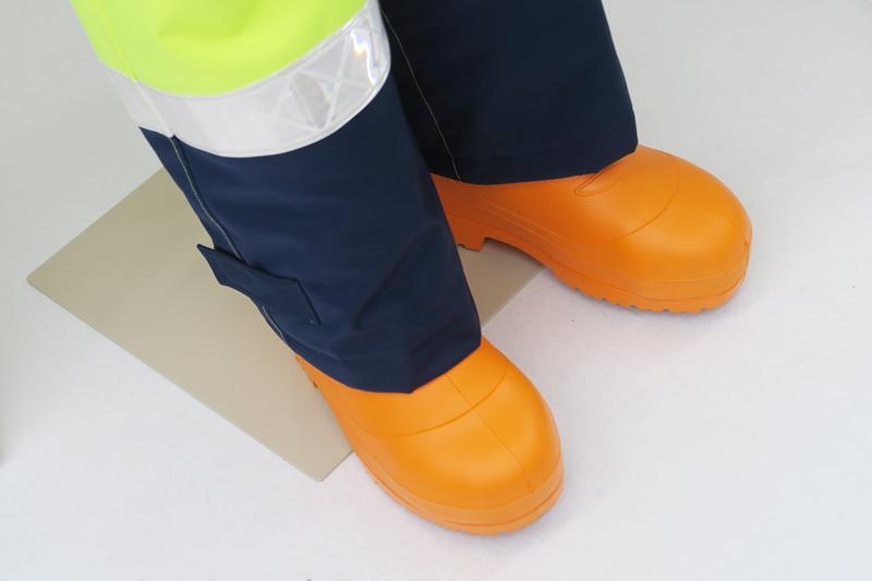 ジーベック_長靴2