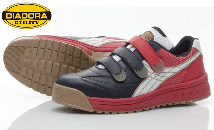 ディアドラの安全靴