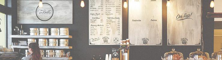 CAFE SHIRT