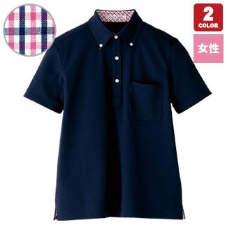 ポロシャツ(34-FB4017L)
