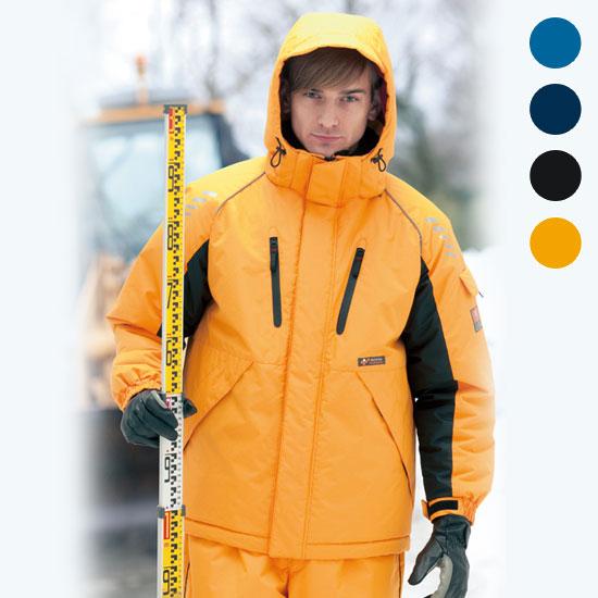 光電子 防寒ジャケット(61-6063)