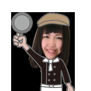 コックコートアドバイザー政田さん