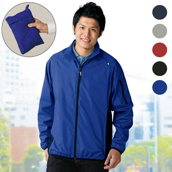 ポータブル長袖ジャケット(01-81230)