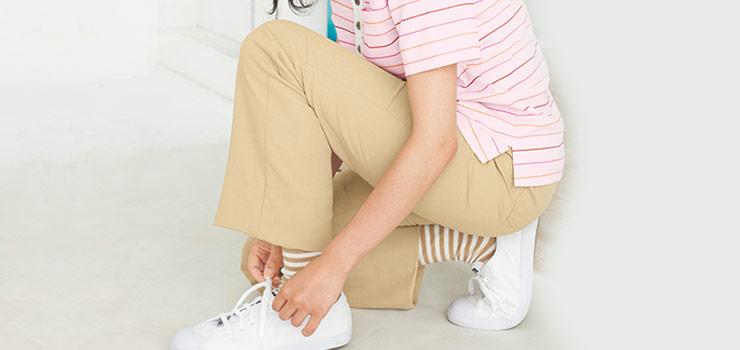 介護ユニフォーム【パンツ】