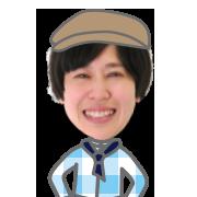おしゃれコックコートアドバイザー村田さん