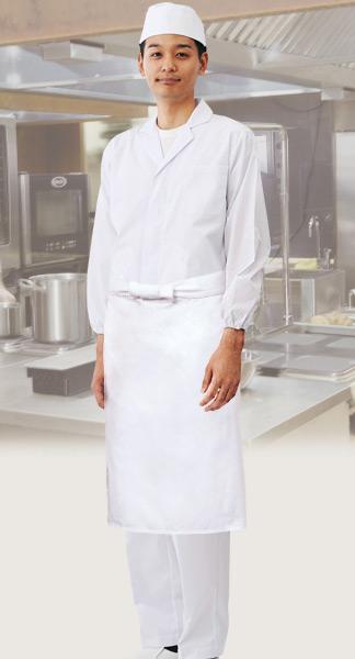 調理専門学生コーディネート1