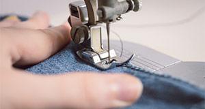 ミシン縫いイメージ