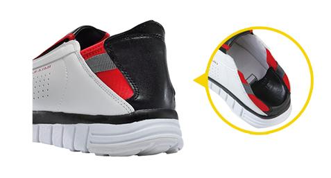 XEBEC安全靴