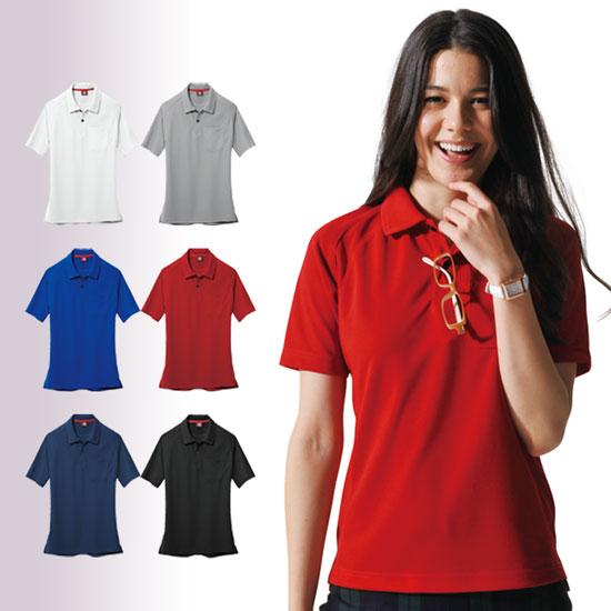 バートル ポロシャツ 03-105