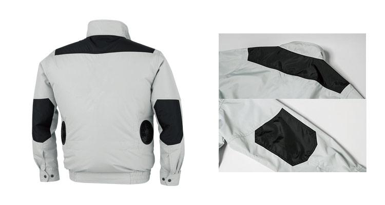 ジーベック空調服 XE98008